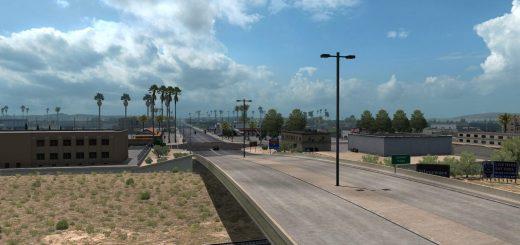 ATS Maps mods   American Truck Simulator Map mod download