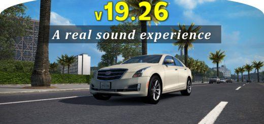 American Truck Simulator mods / ATS mods