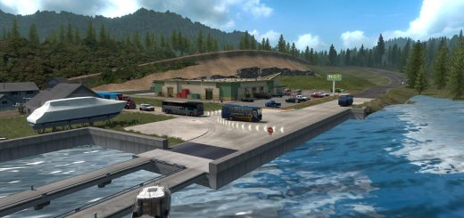 American Truck Simulator mods / ATS mods   ETS2 mods, Euro