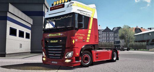 American Truck Simulator mods / ATS mods | ETS2 mods, Euro